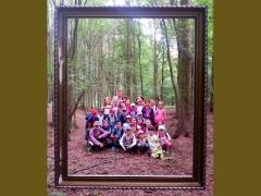 Příměstský tábor 2016: Dobrodružství v Narnii